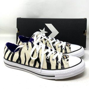 Converse Chuck Taylor All Star Low Top Canvas Wmns